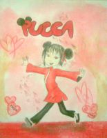 Pucca :D by punkies13