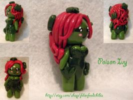 Poison Ivy by pirateshiplol