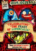 The Feast Of Lupercalia by GraveDolphin
