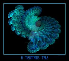 A Mermaids Tale by Darkestnightmare