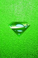 Superman Wallpaper 4 iPhone 5 by icu8124me