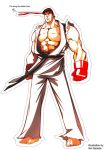 Paper Ryu by UdonCrew