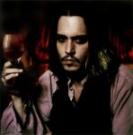 Vampire Johnny Depp by LaRhette0