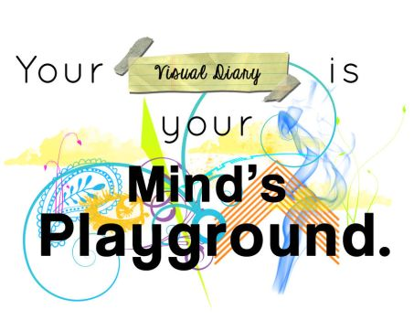 Mind's Playground by PencilEyes