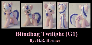 Blindbag Twilight (G1) by Gryphyn-Bloodheart