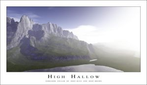 Collab - High Hallow by Deep-Brown