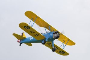 Stearman by james147741