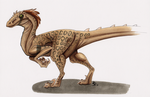 Markersaurs by spacerogue