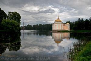 Tsarskoye Selo 1 by iconicarchive