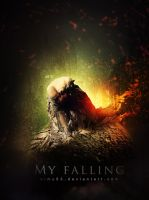 My Falling by EiMy86