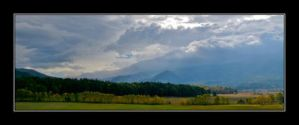 Cades Cove by shuttercreations by Scapes-club