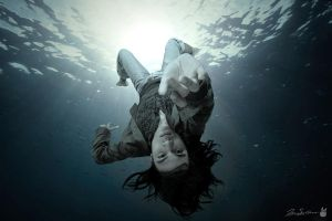 Drowning Me by Morague