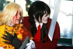 Hellsing - Possession by Seraphically