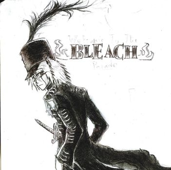 Welcome To The Bleach Parade by Nerdyangel