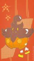 .:: Boo! It's Pumpkaboo! ::. by hamsquidd