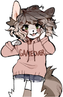 gameover by supichu