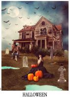 Halloween by Sheley2