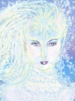 IceFairy by Faedou
