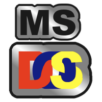 MS DOS 512x512 png by stumpy666davies