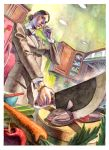 'Chef' by AfuChan