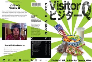 Electronic Page Layout - Criterion - Visitor Q by TheLipGlossary
