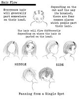 Tips on Hair- Page 2 by Sai-Manga-Tuts
