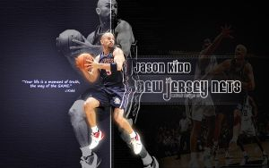 Jason Kidd -updated- by MutantDesigns