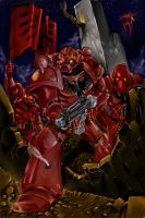 Blood angels by RNZZZ