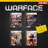 Warface ICONS PACK by archnophobia