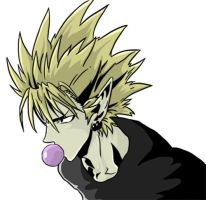 Hiruma Tablet Practice by Thallc