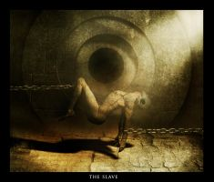 the slave by gesign