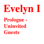 Uninvited Guests / Evelyn I by Fifteen1413