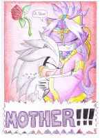 M.P. Ch.2 pg. 37 Mother...? by Dogwhitesector