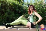 Burlesque Poison Ivy 3 by norrit07