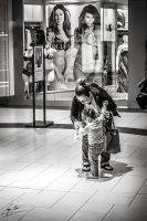 Always A Mothers Hand by SevenPhotoDFW