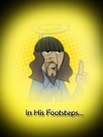 Clone Jesus by clone-high