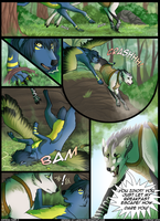 Nirvema chapter 1-page 2 by LuckyPaw