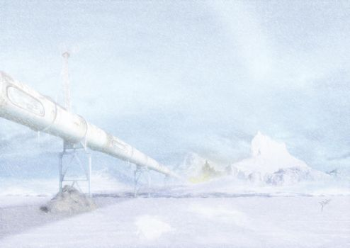 Snowland by wArzOnE1