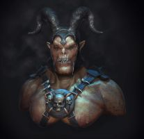 Monster Speed Sculpt by Rishi-Raj
