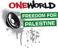 Freedom for Palestine by Kayal97