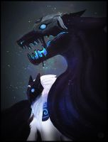 Kindred by xXKitsune