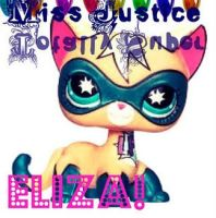Free Icon! (Eliza lps's series:Totally Super) by izzybarac
