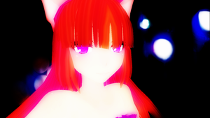 [MMD] Charming Glow by CryogenicNeon