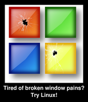 Are you fed up with Windows? by foxhead128