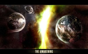 The Awakening by ucd