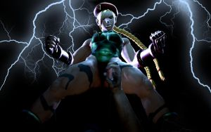 Cammy Wins by Rastifan