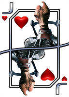 Mordin Solus - Jack Of Hearts by NoAng3l