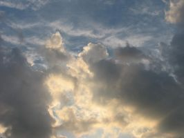 My-Stock - Clouds2 by my-stock