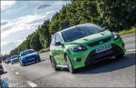Ford Focus RS 2 by cooperad