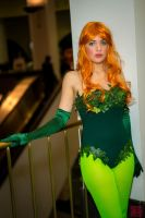 DC - Poison Ivy by AnaGraceCosplay
